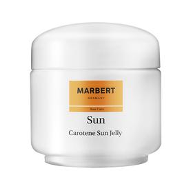 """""""Sun""""  Carotene Sun Jelly SPF 6"""