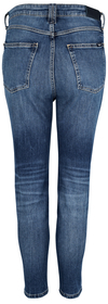 "Boyfriend Jeans Modell ""Freja"" aus Organic Cotton-Mix"