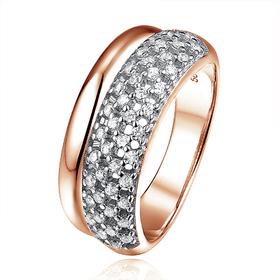 """Ring """"SR160339CZ4"""""""