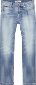 """Slim Jeans """"Scanton"""" im Used Look"""