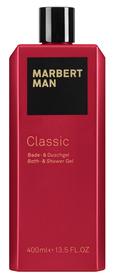 """Man Classic"" Bade & Duschgel 400 ml"