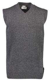 Lambswool slipover knit