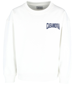 "Sweatshirt ""Casanova"""