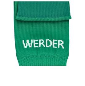Werder Bremen Home Stutzen 2021/22 Junior