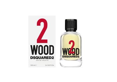 """2 Wood"" EdT Spray 100 ml"