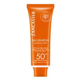 """Clean Sun Sensitive"" Milky Fluid SPF 50 50 ml"