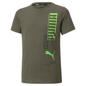 """T-Shirt """"Alpha"""""""