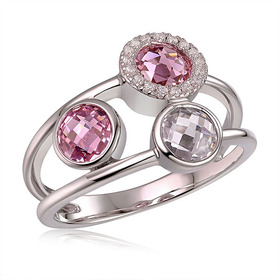 "Ring ""SR170445CZ/JPI1"""