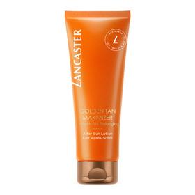"""""""Golden Tan Maximizer"""" After Sun Lotion 125 ml"""
