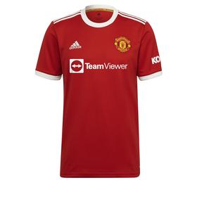 Manchester United 21/22 Heimtrikot