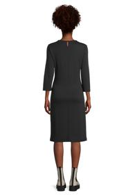 3/4 Arm Kleid