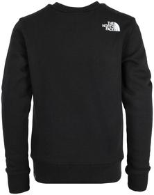 """Box Drew Peak"" Sweatshirt"