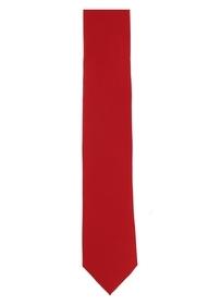 Krawatte Uni  100% Seide, 21, .