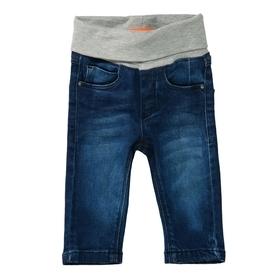 Baby Jeans  mit elastischem Bund
