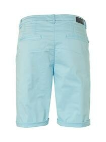 Twill Satin Shorts
