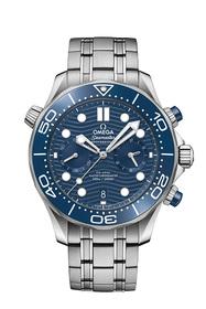 "Uhr ""Seamaster Diver 300m"""