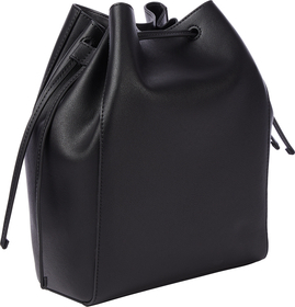 Crossbody Bucket-Bag