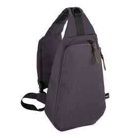 Prato, Sling bag, dark grey
