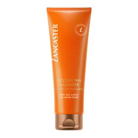 """""""Golden Tan Maximizer"""" After Sun Lotion Jumbo 250 ml"""