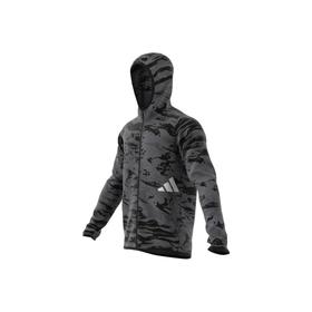 """Kapuzenjacke """"FreeLift Camouflage Training"""""""