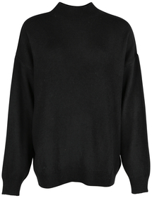 """Sweater """"High Neck Knitted"""""""