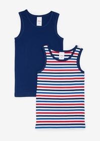 Bodywear-Hemden