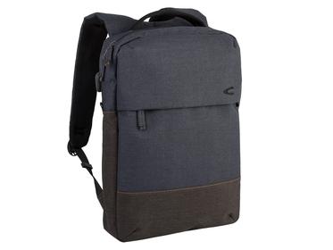 Hong Kong Backpack, blue