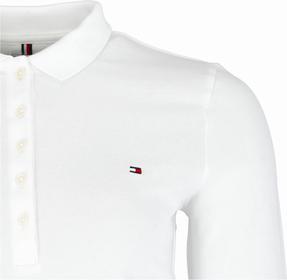 "Langarm-Poloshirt ""Heritage"""