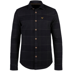 Long Sleeve Shirt Heavy Flanel