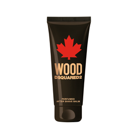 """""""Wood Pour Homme"""" After Shave Balm 100 ml"""