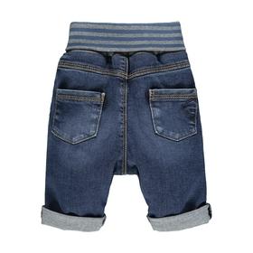 Jeans mit Softbund