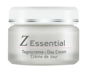 """Z Essential""  Tagescreme 50 ml"