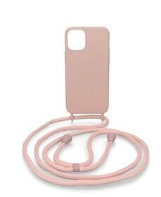 Rosa TBAG für iPhone 12 Mini