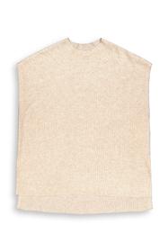 Struktur Pullunder mit Wolle