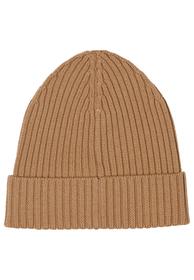 Strick Mütze