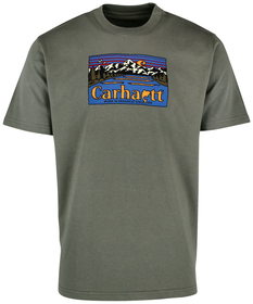 """T-Shirt """"S/S Great Outdoors"""""""