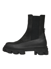 Chunky Boot ONLTOLA-1 NUBUCK PU