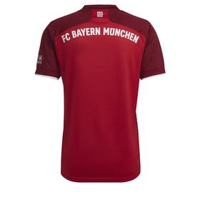 Heimtrikot FC Bayern München 21/22
