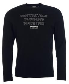 Shirt mit Mottoprint