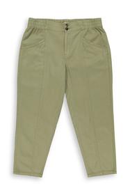 CURVY Hose aus Lyocell/Organic Cotton