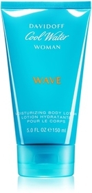 Cool Water Wave Körperlotion 150 ml