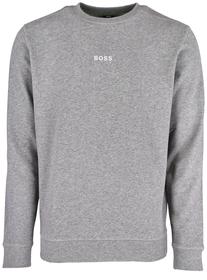 "Relaxed-Fit-Sweatshirt ""Weevo 1"""