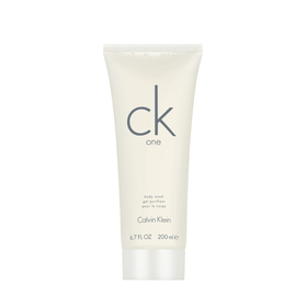 """CK one"" Duschgel 200 ml"