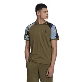 "T-Shirt ""Adidas Camo Cali"""