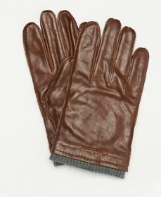 """Leder-Handschuh """"Braden Burnished"""""""
