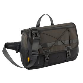 Austin, Messenger bag, charcoal