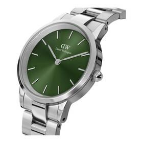 "Uhr ""Iconic Emerald Green DW00100427"""