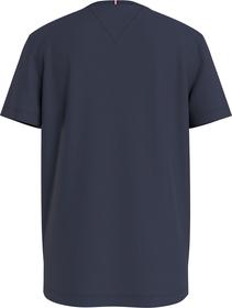 T-Shirt mit Statement-Logo