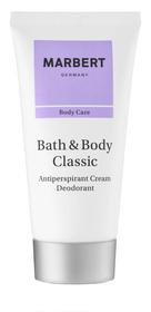 """Bath & Body Classic"" Anti-Perspirant Cremedeo 50 ml"