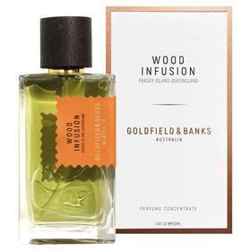 """Wood Infusion"" EdP Spray 100 ml"